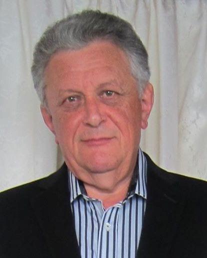 Alex Shturman